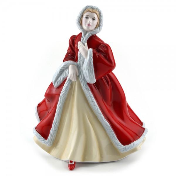 Rachel HN4780 – Royal Doulton Figurine 1