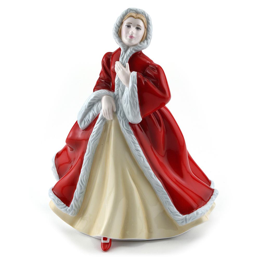 Rachel HN4780 - Royal Doulton Figurine