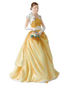 Rachel HN5526 - Royal Doulton Figurine - Full Size