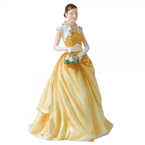 Rachel HN5526 – Royal Doulton Figurine – Full Size 1
