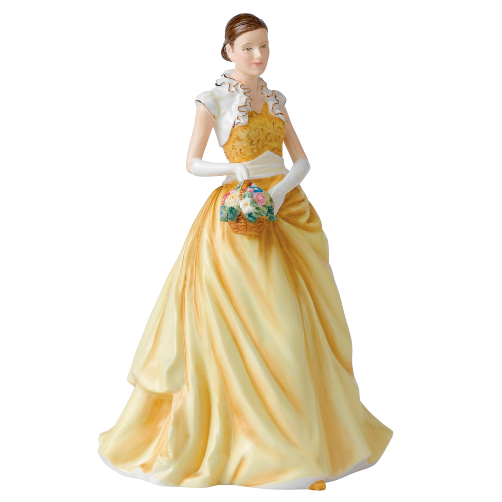 Rachel HN5526 - Royal Doulton Figurine - Full Size