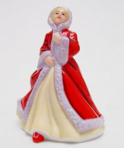 Rachel M207 - Royal Doulton Figurine