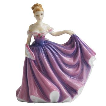 Rachel M264 - Royal Doulton Figurine