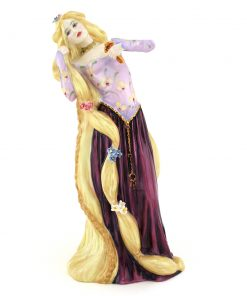 Rapunzel HN3841 - Royal Doulton Figurine