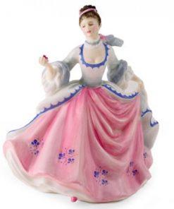 Rebecca HN2805 - Royal Doulton Figurine