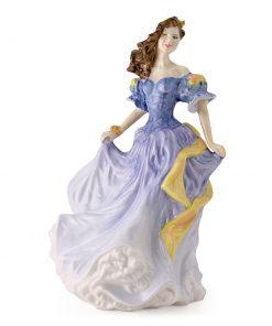 Rebecca HN4041 - Royal Doulton Figurine