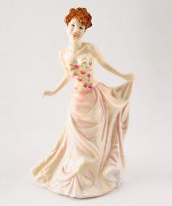 Rebecca HN4203 - Royal Doulton Figurine
