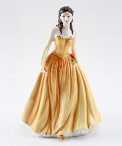 Rebecca HN4768 - Royal Doulton Figurine