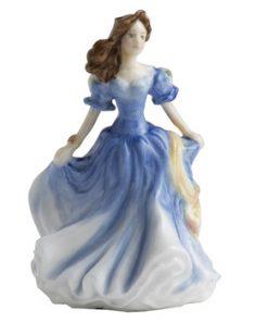 Rebecca M262 - Royal Doulton Figurine