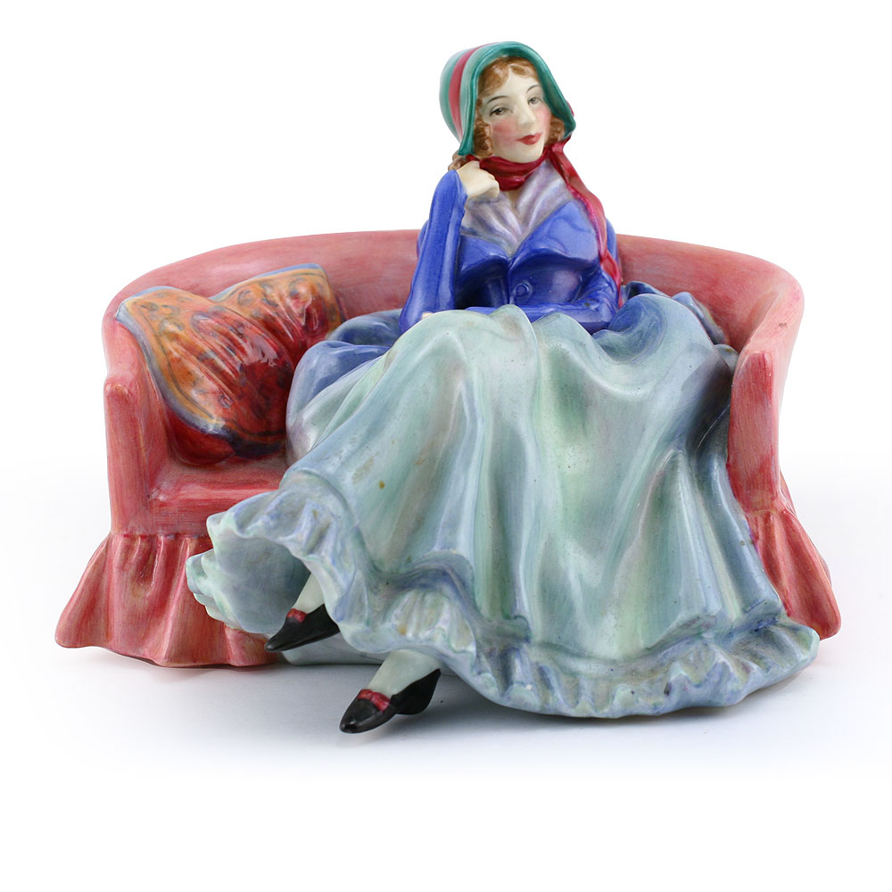 Reflections HN1848 - Royal Doulton Figurine