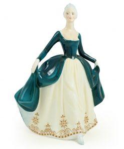 Regal Lady HN2709 - Royal Doulton Figurine