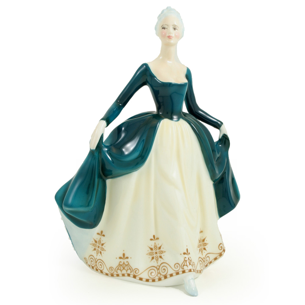 Regal Lady HN2709 - Royal Doulton Figurine