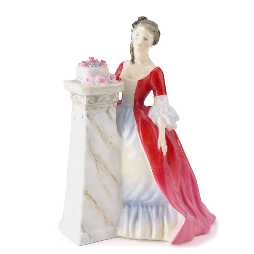 Rendezvous HN2212 - Royal Doulton Figurine