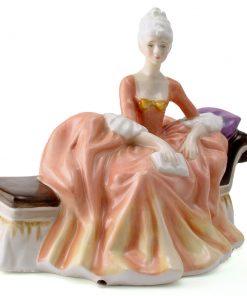 Reverie HN2306 - Royal Doulton Figurine