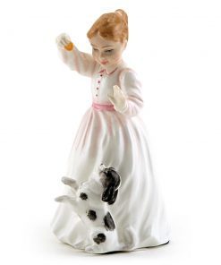 Reward HN3391 - Royal Doulton Figurine