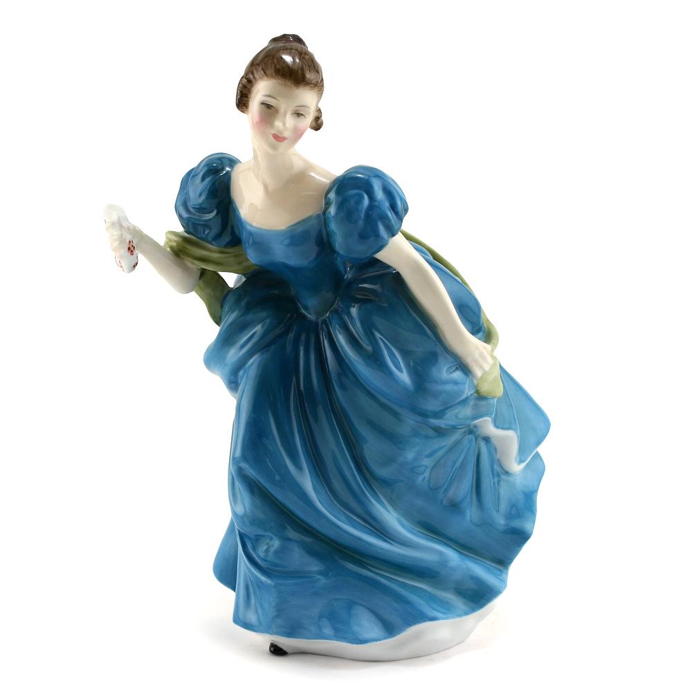 Rhapsody HN2267 - Royal Doulton Figurine