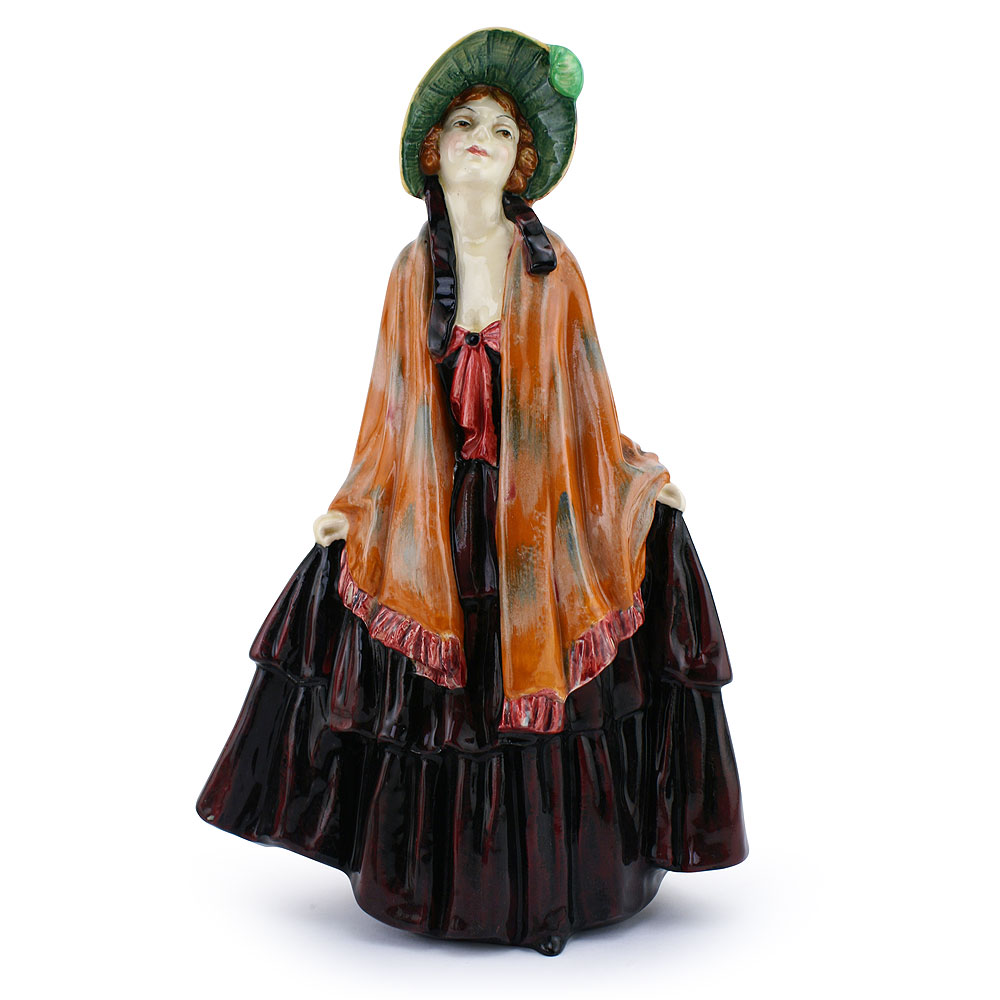 Rhoda HN1574 - Royal Doulton Figurine