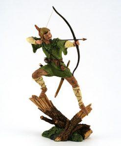 Robin Hood HN3720 - Royal Doulton Figurine