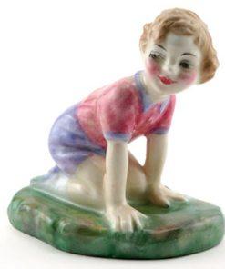 Robin M38 - Royal Doulton Figurine