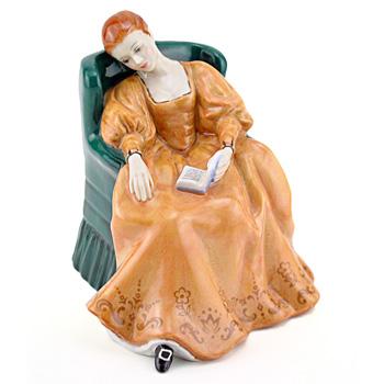 Romance HN2430 - Royal Doulton Figurine