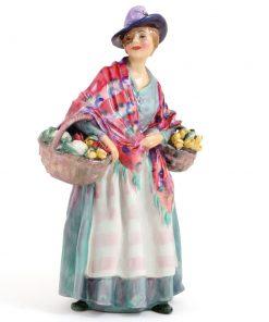 Romany Sue HN1757 - Royal Doulton Figurine