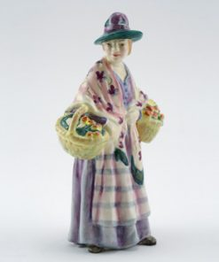Romany Sue HN4812 - Royal Doulton Figurine