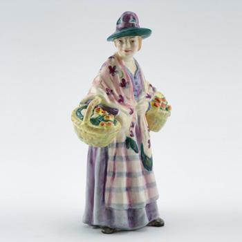 Romany Sue HN4812 - Royal Doulton Figurine