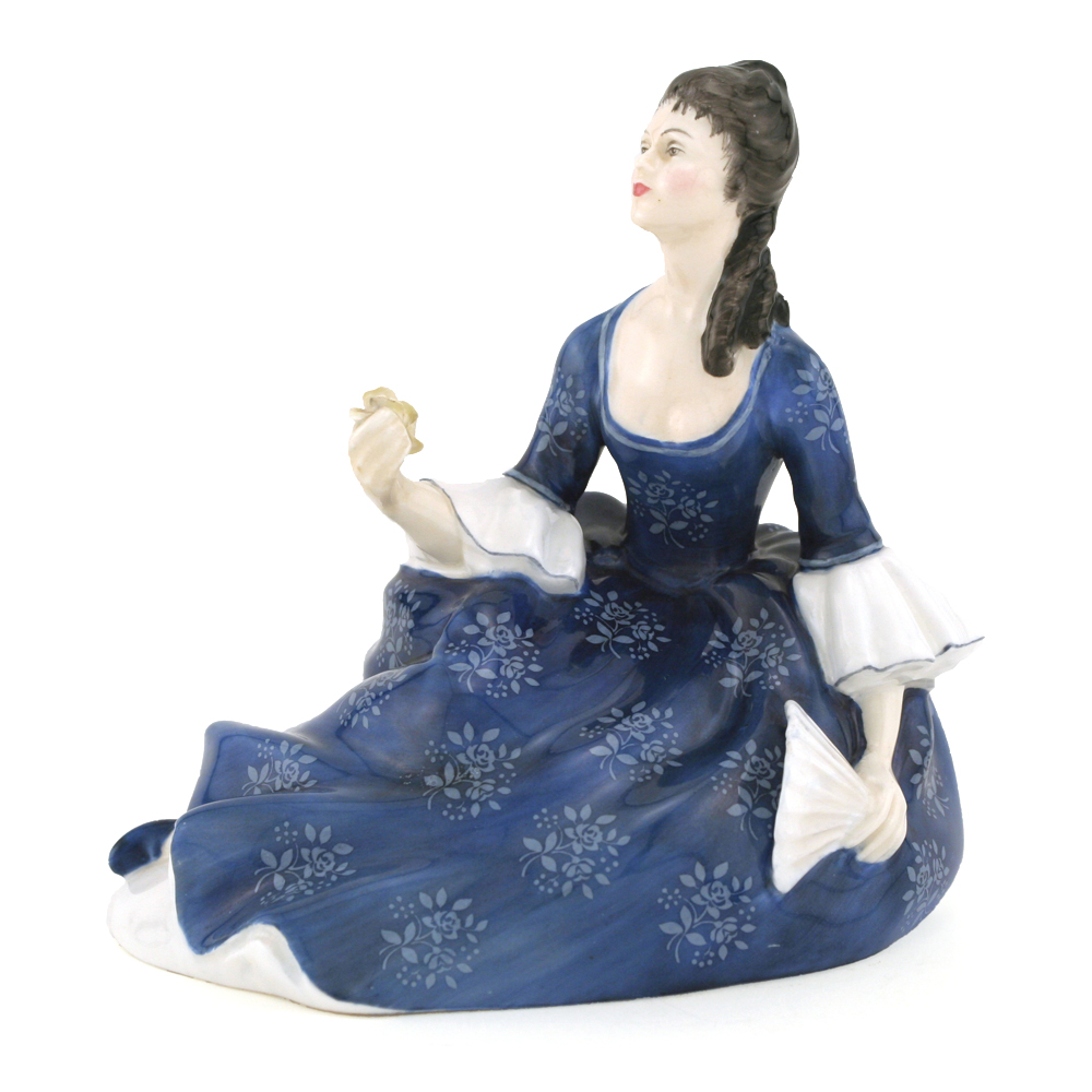 Rosalind HN2393 - Royal Doulton Figurine