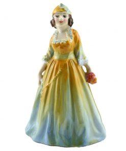 Rosamund M32 - Royal Doulton Figurine