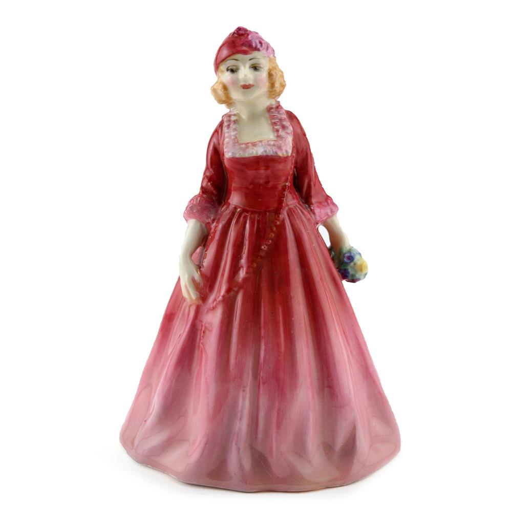Rosamund M33 - Royal Doulton Figurine