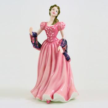 Rose Glen HN4741 Colorway - Royal Doulton Figurine