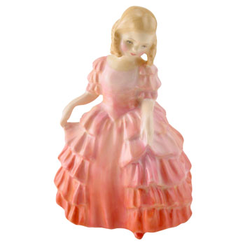 Rose HN1368 - Royal Doulton Figurine