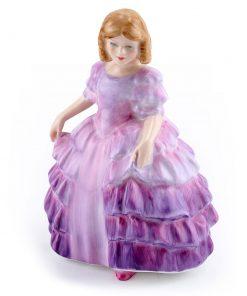 Rose HN2123 - Royal Doulton Figurine