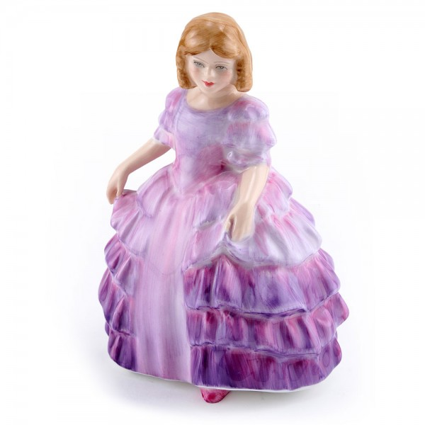 Rose HN2123 - Royal Doulton Figurine