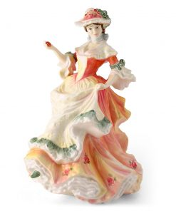 Rose HN3709 - Royal Doulton Figurine