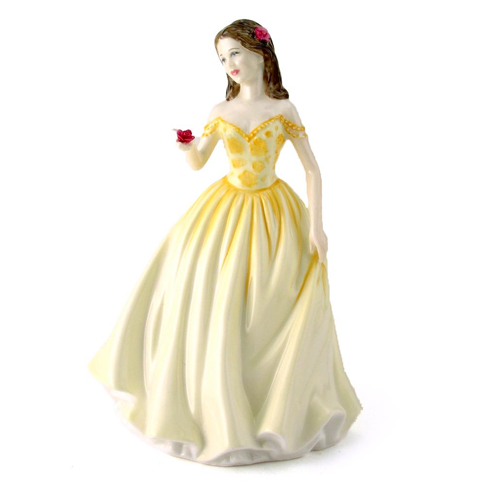 Rose HN4581 - Royal Doulton Figurine