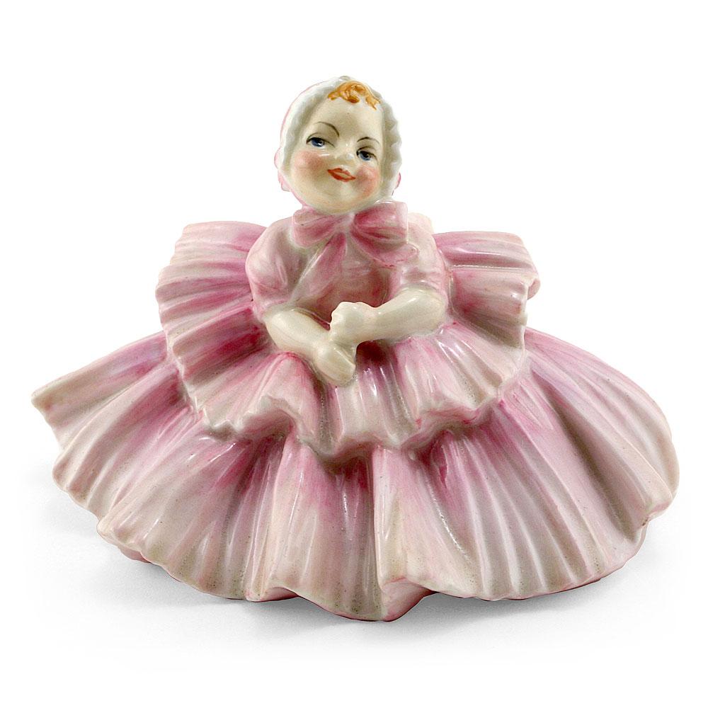 Rosebud HN1580 - Royal Doulton Figurine