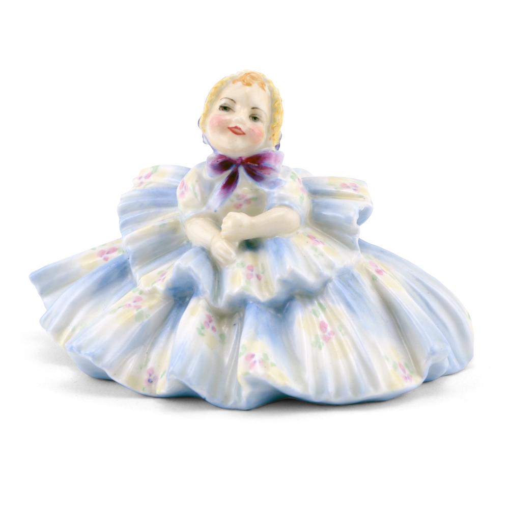 Rosebud HN1581 - Royal Doulton Figurine