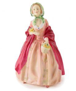 Rosebud HN1983 - Royal Doulton Figurine