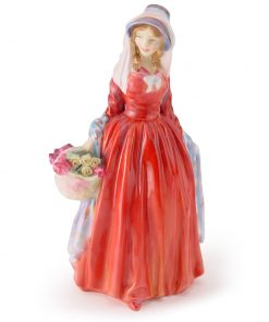 Rosemary HN2091 - Royal Doulton Figurine