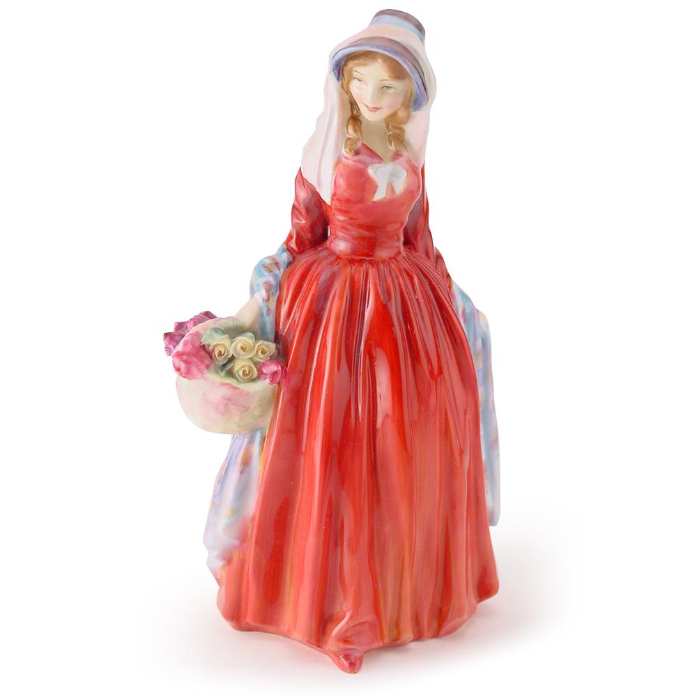 Rosemary HN2091 - Royal Doulton Figurine