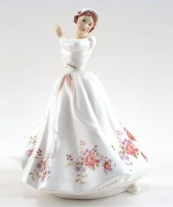 Rosemary HN3143 - Royal Doulton Figurine