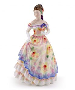 Rosemary HN3698 - Royal Doulton Figurine