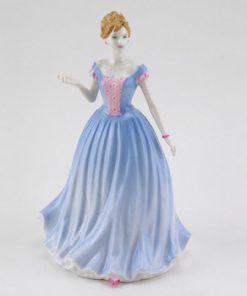 Rosemary HN4662 - Royal Doulton Figurine