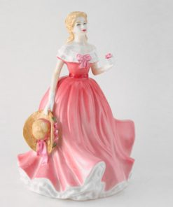 Rosie HN4094 - New Retired - Royal Doulton Figurine