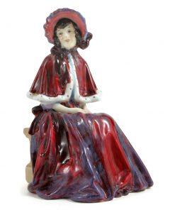 Rosina HN1358 - Royal Doulton Figurine