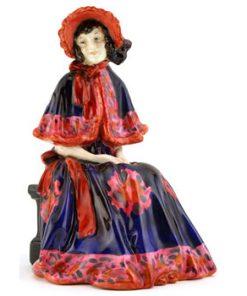 Rosina HN1364 - Royal Doulton Figurine