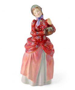 Rowena HN2077 - Royal Doulton Figurine