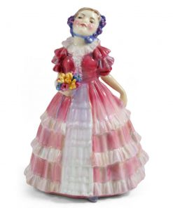 Ruby HN1724 - Royal Doulton Figurine