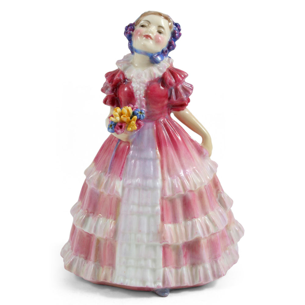 Ruby HN1724 - Royal Doulton Figurine